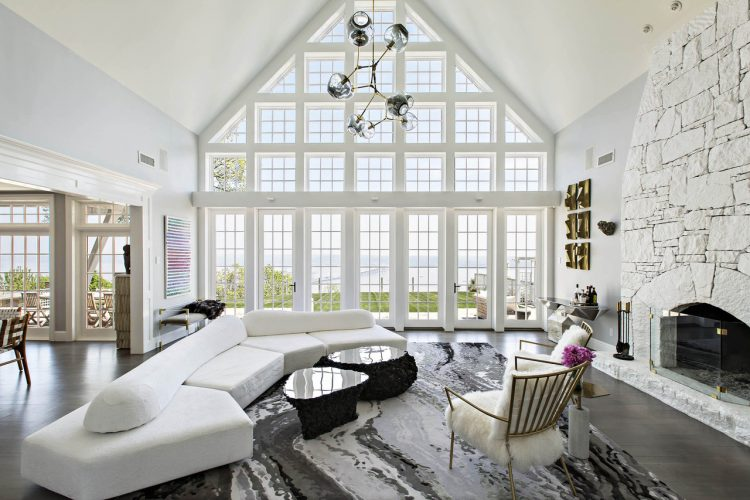 Not everyone embraces the stark aesthetic   That look may not be received  as well in our other markets   says Kira Sterling of Toll Brothers   marketing. Is White Paint The New Black for Luxury Real Estate In 2016