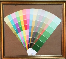 Color Painting Ideas