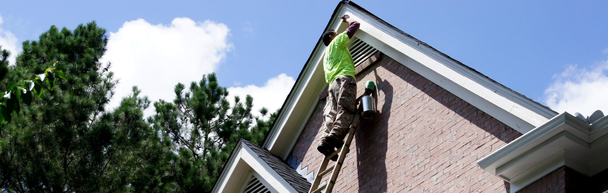 View Larger Image Best Time To Paint The Exterior Of Your Home In Alpharetta
