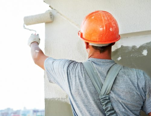 Consumer Tips For Selecting The Right Painting Contractor in Cumming